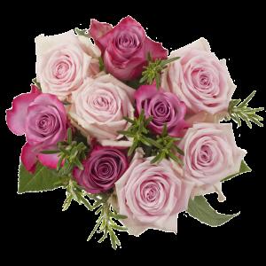 Bouquet Deluxe Pink